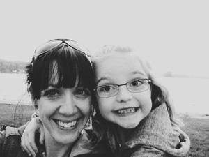 Photographe Maternité | Mélissa Lussier bio picture