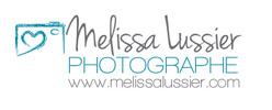 Photographe Maternité | Mélissa Lussier logo